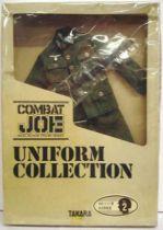 Combat Joe - WW2 Combat Uniform (series #2) / German Stormtrooper Uniform