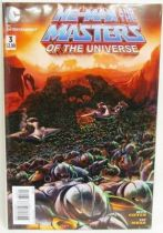 Comic Book - DC Entertainment - Masters of the Universe #3 (2013 series)