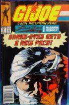 Comic Book - Marvel Comics - G.I.JOE #094