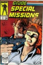 Comic Book - Marvel Comics - G.I.JOE Special Missions #11
