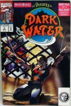Comic Book - Marvel Comics - The Pirates of Dark Water #5