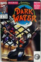 Comic Book - Marvel Comics - The Pirates of Dark Water #5