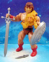 Conan (Remco) - Conan le Guerrier (loose)