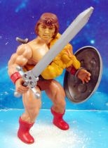 Conan (Remco) - Conan the Warrior (loose)