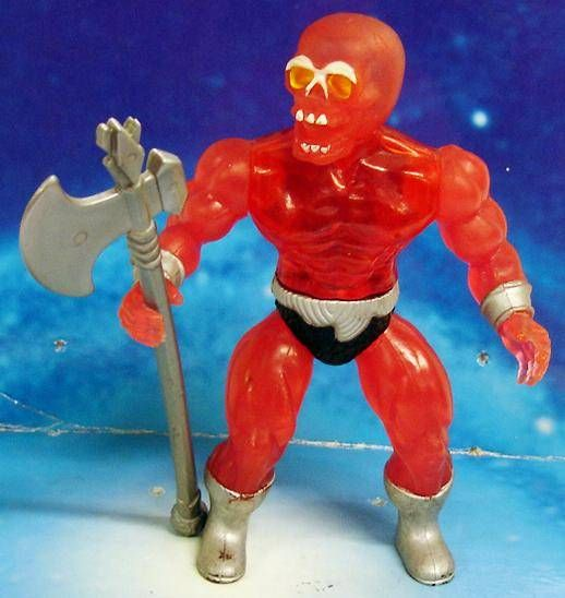 Conan (Remco) - Jewel Thief (loose)