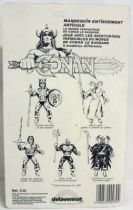 Conan (Remco-Delavennat) - Devourer of Souls (mint on French card)