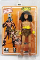Conan le Barbare - Figurine World\'s Greatest Heroes - Figures Toy Co.