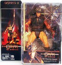 Conan le Barbare - NECA - Pit Fighter Conan