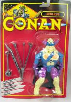 Conan The Adventurer - Hasbro - Skulkur (mint on card))