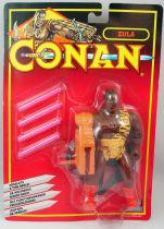 Conan The Adventurer - Hasbro - Zula (mint on card))