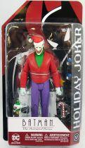 (copie) DC Collectibles - Batman The Animated Series - Harvey Bullock