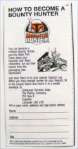 The Empire strikes back 1982 - Palitoy - Bounty Hunter Capture Log (catalogue mail-order) 03
