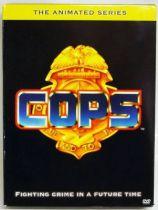 C.O.P.S. & Crooks - DVD - Shout Factory - COPS La Série Animée