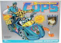 C.O.P.S. & Crooks - Squad Car Highway Interceptor