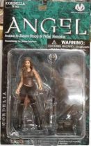 Cordelia Chase (from Angel) - Moore action figure (mint on card)