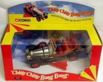 Corgi - Chitty Chitty Bang Bang 1: 36 Scale - Re-issue