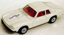Corgi - The Saint\'s Jaguar XJS 1:64 scale (loose)