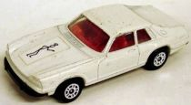 Corgi - The Saint\'s Jaguar XJS 1:64 scale (loose)