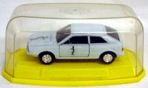 Corgi - The Saint\'s VW Scirocco 1:43 scale (mint in box)
