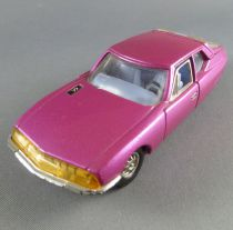 Corgi Toys 284 Citroën SM Maserati Metalised purple 1:43 Whizzwheels