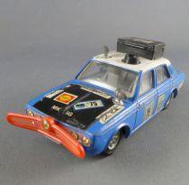 Corgi Toys 302 Hillman Hunter Mark II Rallye Brousse