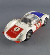 Corgi Toys 330 Porsche Carrera 6 N° 1 100% d\'origine Pas repro 1/43