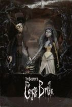 Corpse Bride - McFarlane Toys  - Victor & Emily (Commemorative pack)
