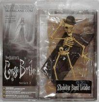 Corpse Bride - McFarlane Toys - Skeleton Band Leader (series 2)