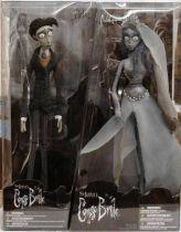 Corpse Bride - Victor & Emily 12\'\' dolls - McFarlane Toys