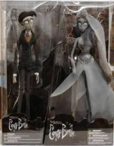 Corpse Bride - Victor & Emily 12\'\' dolls - McFarlane Toys