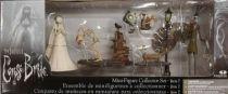 Corpse Bride PVC Set - Series 2 - McFarlane