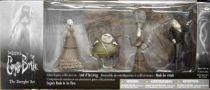 Corpse Bride PVC set - The Everglot set - McFarlane