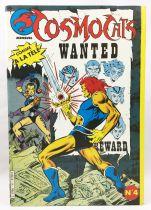Cosmocats (Mensuel) - NERI Comics n°4