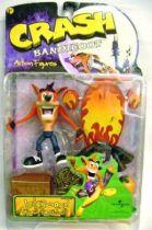 Crash Bandicoot - ReSaurus - Jet Board Crash Bandicoot