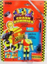 Crash Dummies - Bull (mint on card)