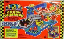 Crash Dummies - Crash\'n Bash Chair (loose with box)