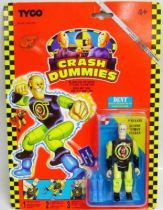Crash Dummies - Dent (mint on card)