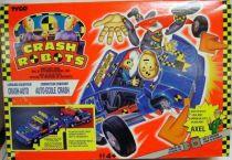 Crash Dummies - Driving School Crash Car (loose with box)