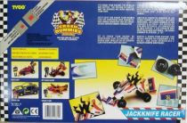 Crash Dummies - Jackknife Racer (mint in box)