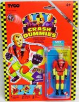 Crash Dummies - Spin (mint on card)