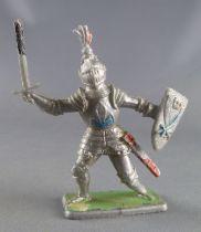 Crescent Toy -Moyen-Age - Chevalier épée & bouclier