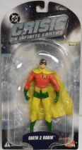 Crisis on Infinite Earths - Earth 2 Robin