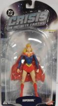Crisis on Infinite Earths - Supergirl