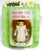 Crouching Tiger, Hidden Dragon - Art Asylum MiniMates - Li Mu Bai