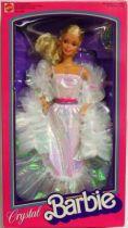 Crystal Barbie - Mattel 1983 (ref.4598)