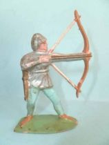 Cyrnos - Middle Age - Archer standing