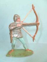 Cyrnos - Moyen âge - Archer debout