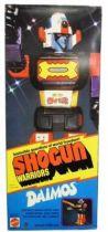 Daimos - Mattel Shogun Warriors Jumbo Machinder - Daimos (loose in box)