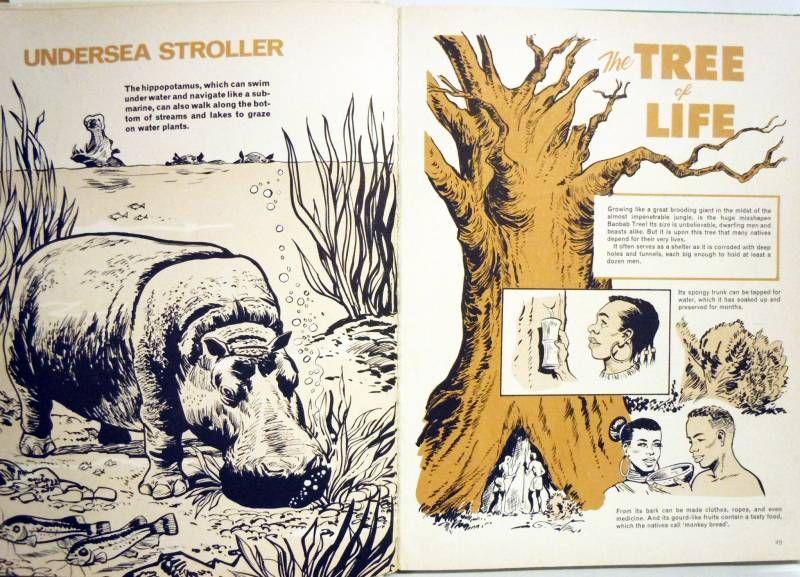 Dakatri Annual - World Distributors Ltd editions 1967