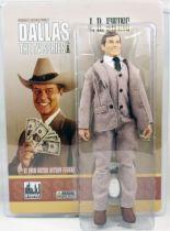 Dallas - Figures Toy Co. - J.R. Ewing